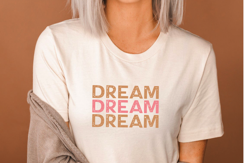 dream-maker-distressed-display-font
