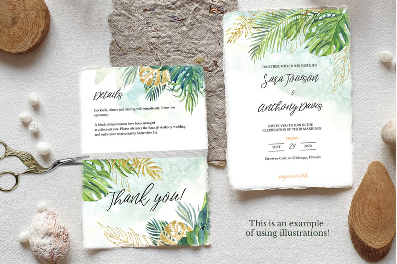 everything-for-a-tropical-wedding