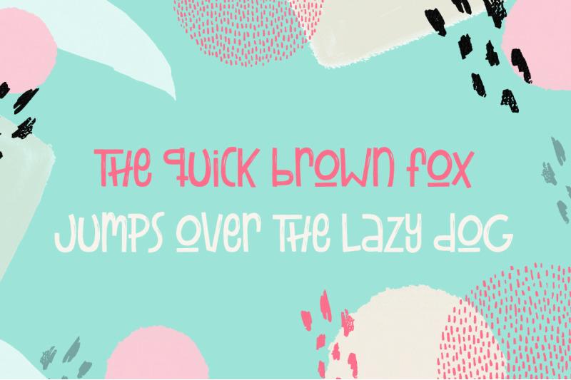timberwood-font-kooky-font-quirky-font-rough-font