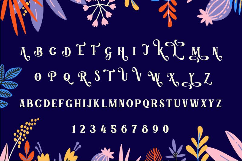 tumbled-serif-font