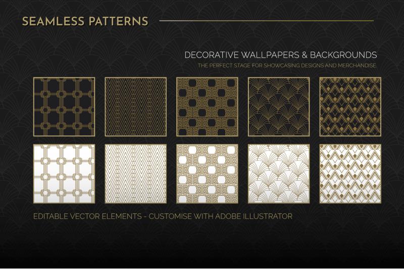 art-deco-seamless-patterns-vol-1