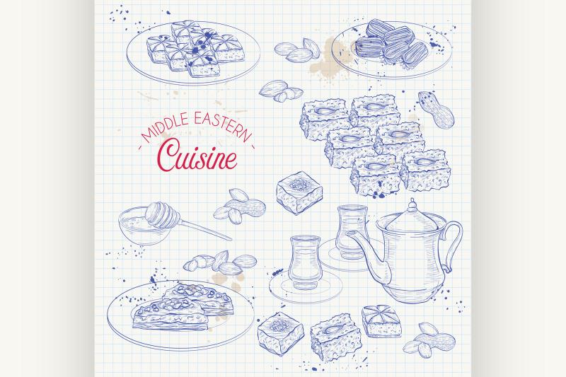 arabic-food-traditional-eastern-cuisine-3