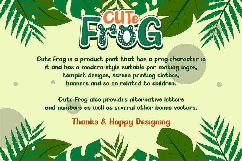 cute-frog