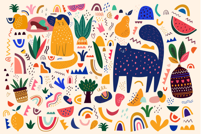 cats-and-doodles