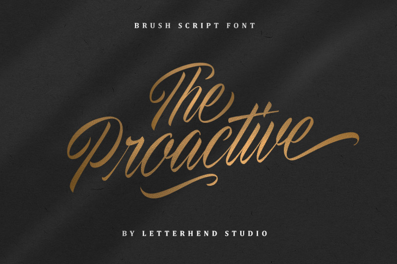 the-proactive-script