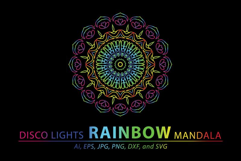 mandala-rainbow