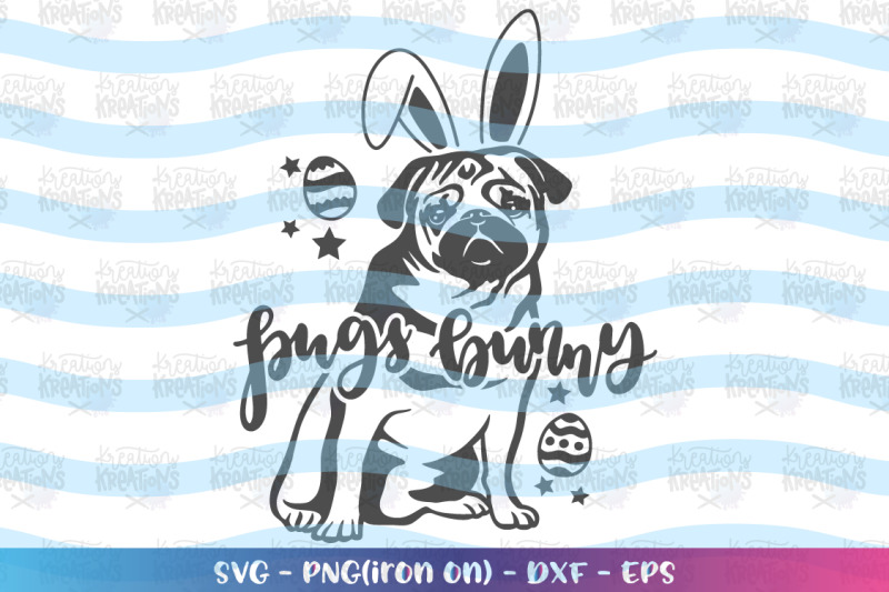 easter-svg-pugs-bunny-svg-easter-pug-dog-lover