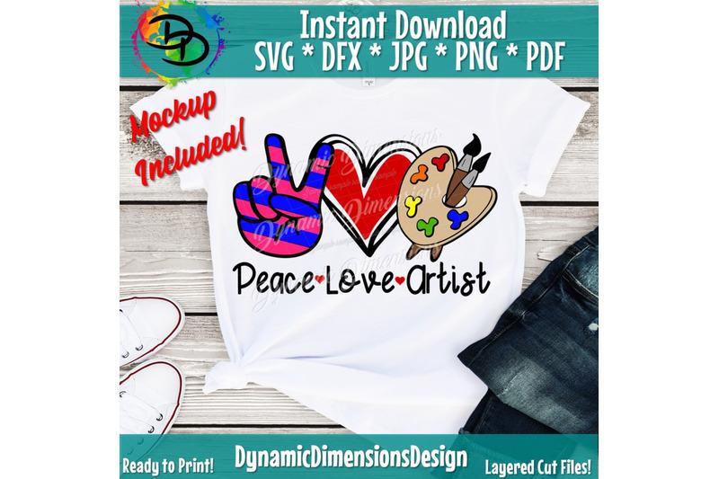 peace-love-artist-crafter-life-svg-artist-cut-file-artist-design-a