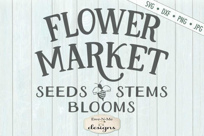 flower-market-bee-svg-file