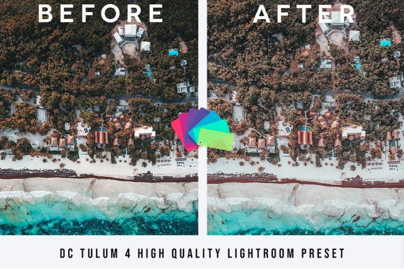 tulum-professional-lightroom-preset-v1