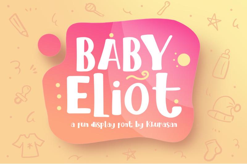 baby-eliot
