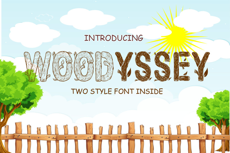 woodyssey
