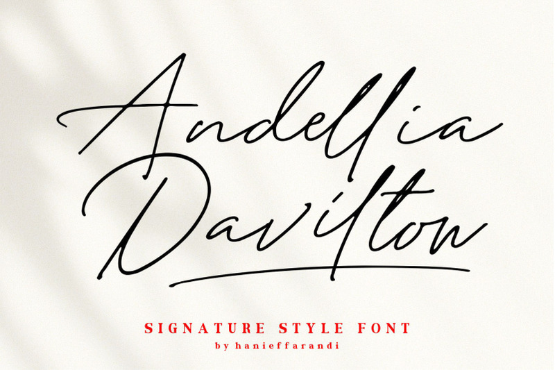 andellia-davilton