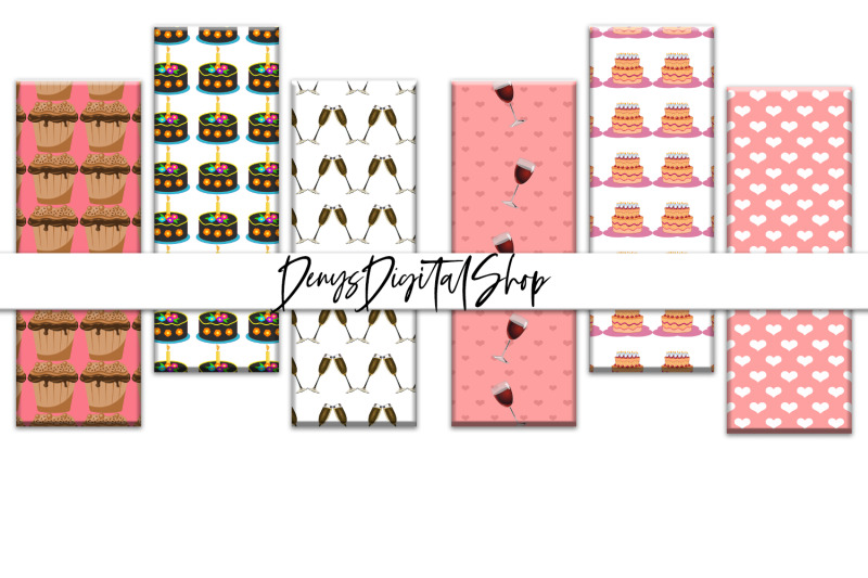 love-papers-love-bookmarks-digital-love-bookmarks