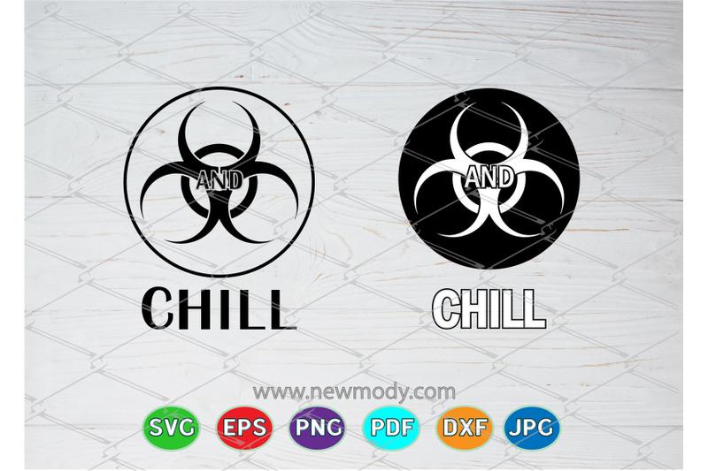 quarantaine-and-chill-svg-quarantaine-symbol-svg