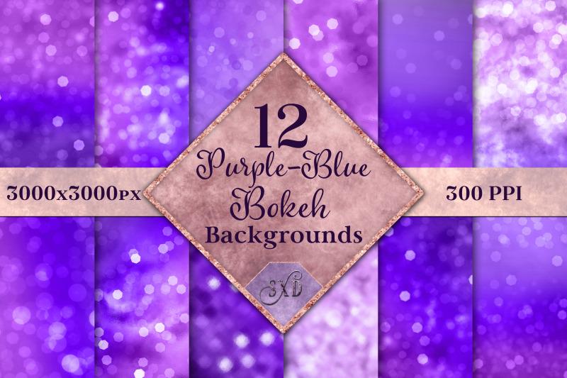 purple-blue-bokeh-backgrounds-12-image-textures-set