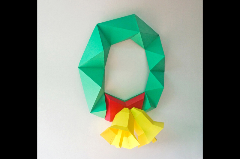 diy-christmas-wreath-garland