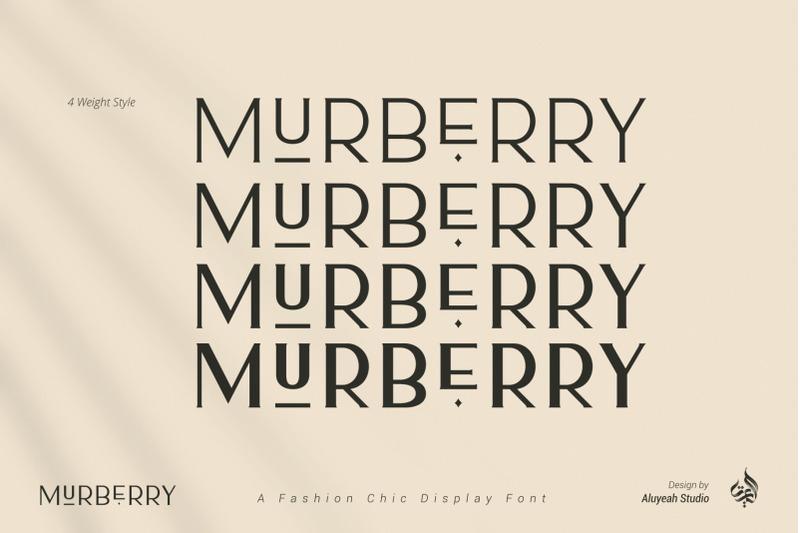 murberry