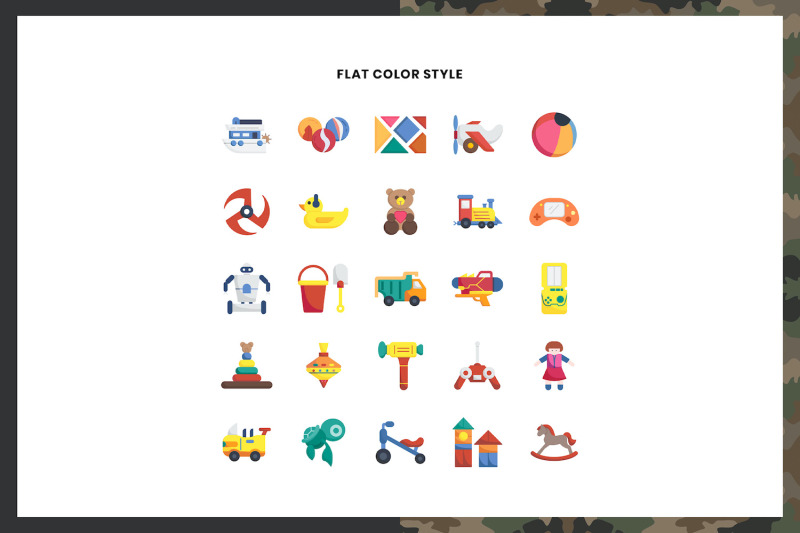 baby-toys-icons-pack