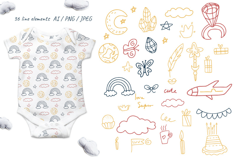 little-unicorns-collection