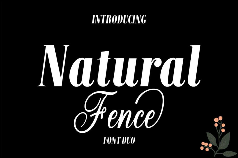 natural-fence