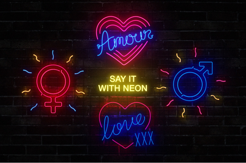 neon-sign-collection-volume-one