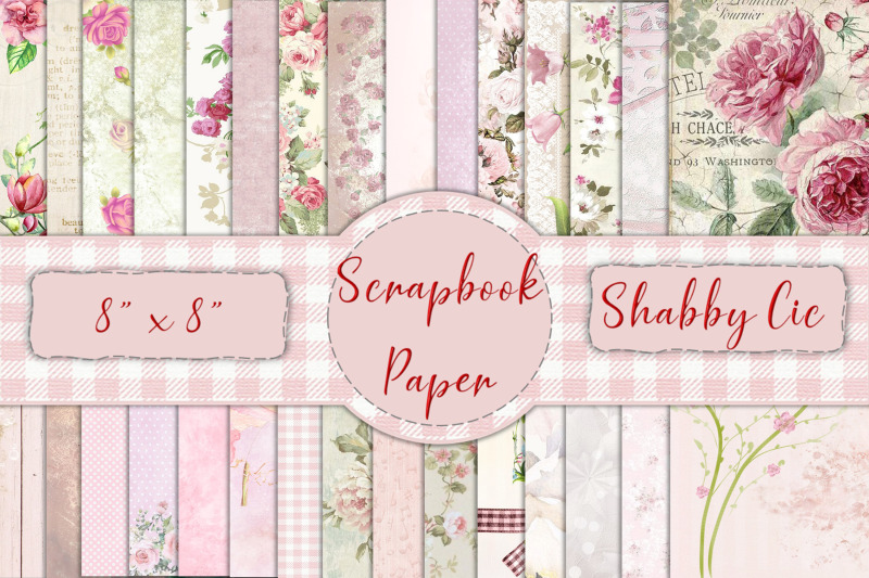 30-scrapbook-papers-pink-shabby-chic-8-x-8-jpeg-amp-pdf-commercial-us