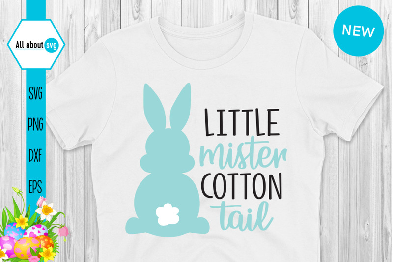 little-mister-cotton-tail-easter-bunny-boy-svg