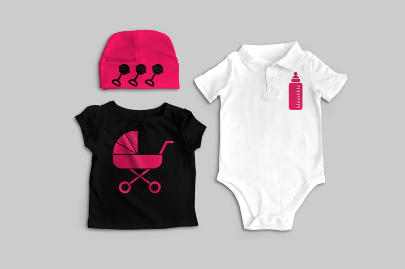 baby-icon-trio-svg-png-dxf-eps