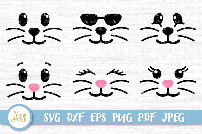 bunny-face-svg-easter-svg-bunny-svg-easter-bunny-svg-file