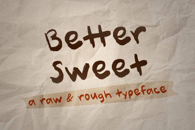 better-sweet