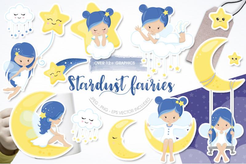 stardust-fairies