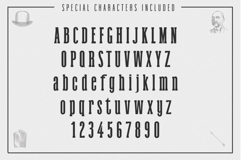 black-velvet-a-font-duo-collection