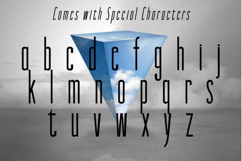 drastica-a-modern-typeface