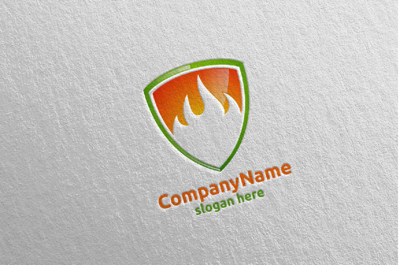 3d-fire-flame-element-logo-design-10
