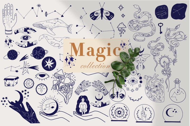 magic-mystical-collection