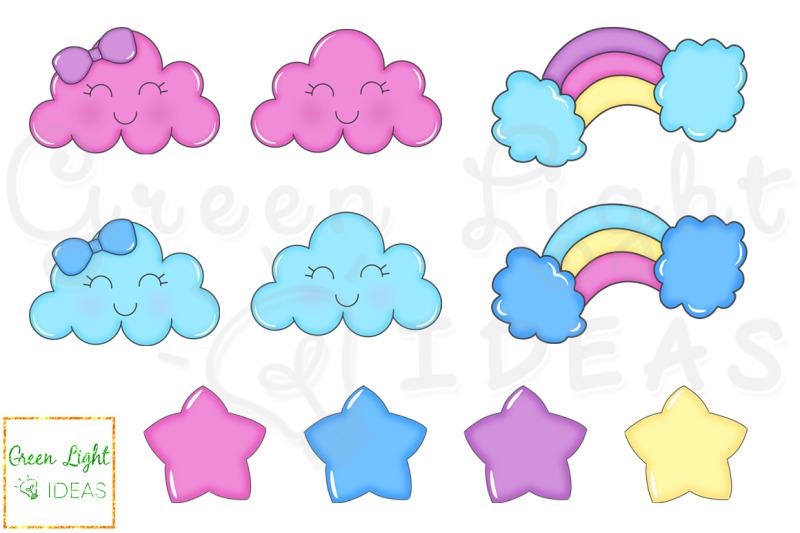 cute-unicorns-clipart-unicorns-graphics-unicorn-party-clipart