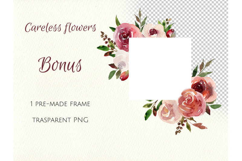 watercolor-roses-clipart-wedding-floral-design-53-isolated-elements