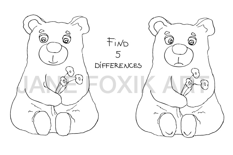 coloring-illustration-cute-bear-for-children-from-3-to-6