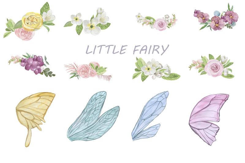 little-fairies