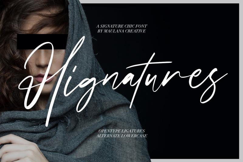 hignatures-signature-brush-font
