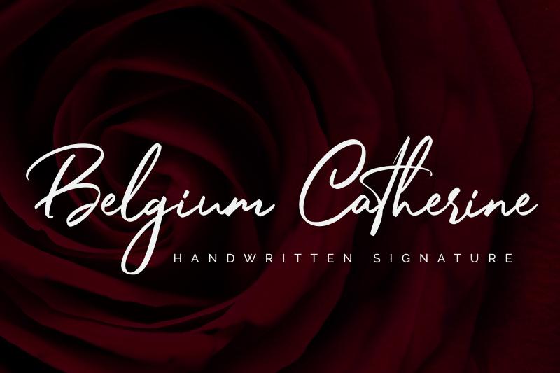 belgium-catherine
