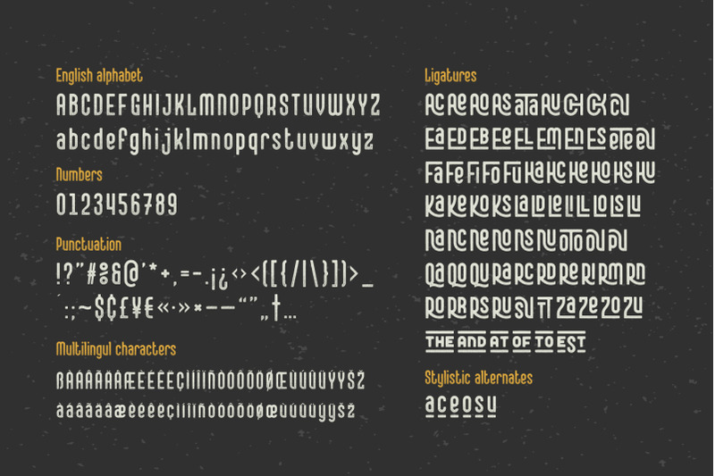 grayson-rough-font-and-graphics