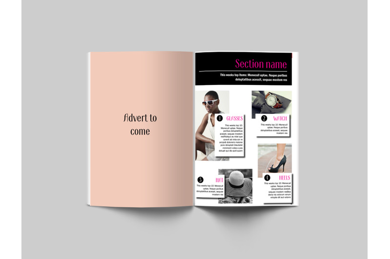 colour-a-fashion-magazine-template