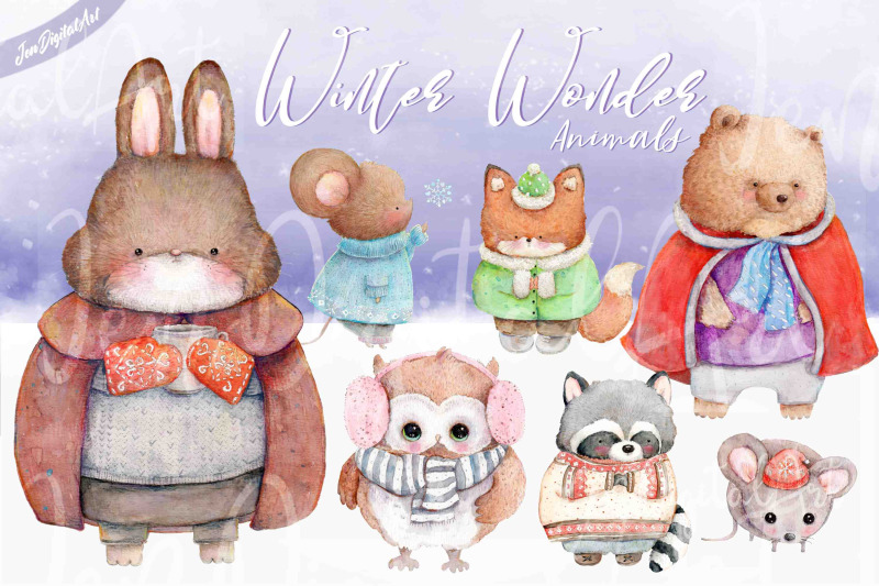 watercolor-winter-wonder-animals-7-png-jpg-illustrations