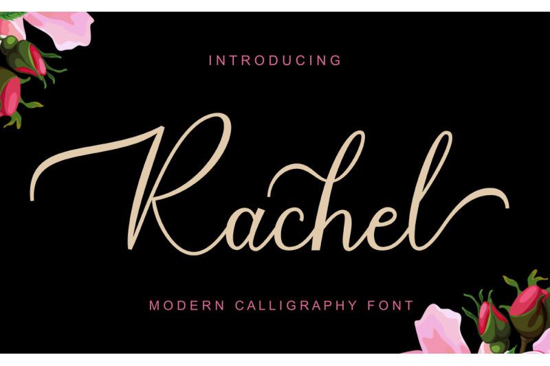 rachel-script
