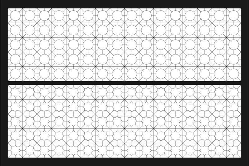 oriental-seamless-geometric-patterns