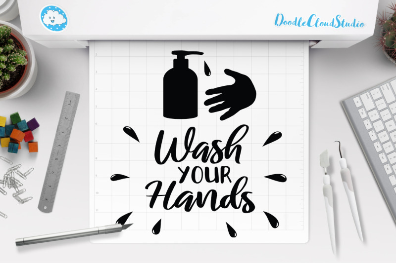 wash-your-hands-svg-cut-files-hand-wash-awareness-clipart