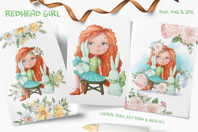 redhead-girl