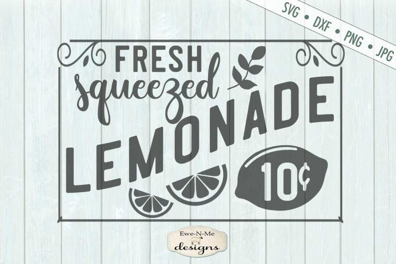 fresh-squeezed-lemonade-svg